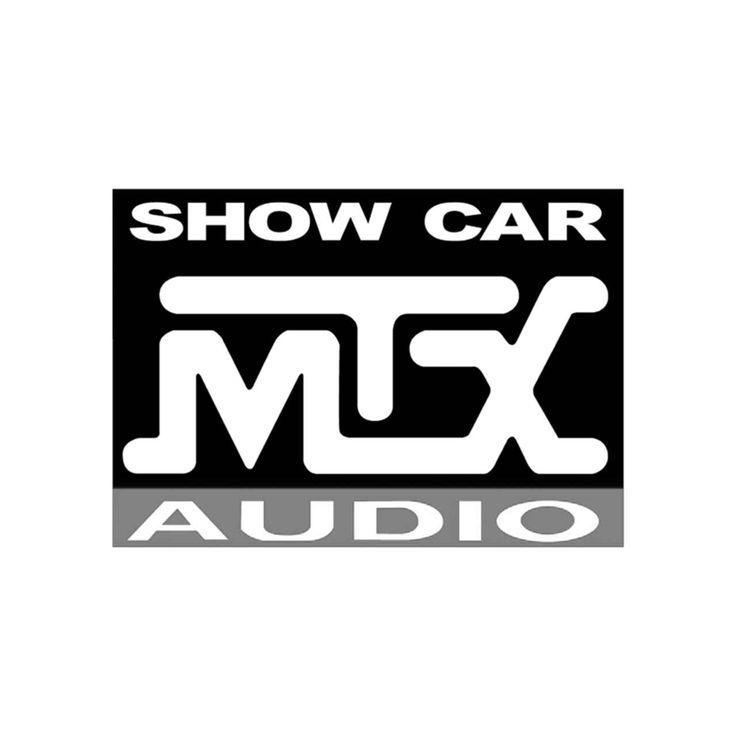 Hifonics car audio vinyl decal sticker