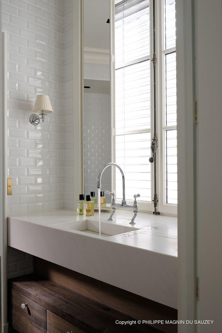 54 best r alisations images on pinterest. Black Bedroom Furniture Sets. Home Design Ideas
