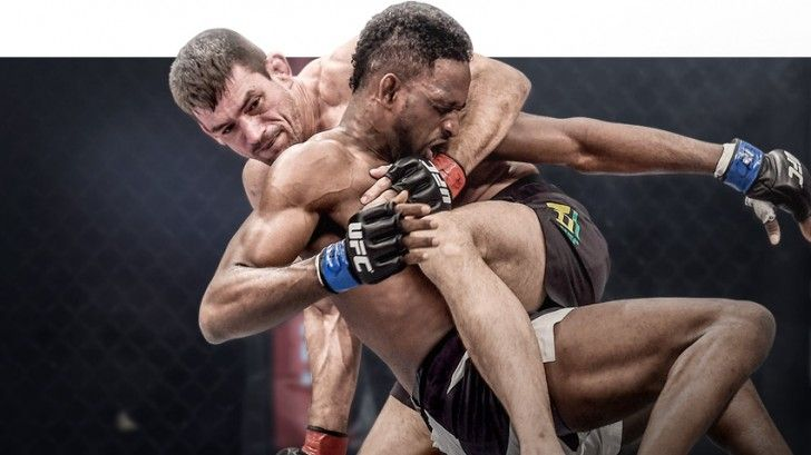 EA SPORTS UFC 2 CD Key Free Download