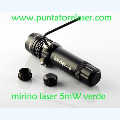 Questa lega di alluminio Mirino laser verde 5mw per pistola (montaggio a 18-21mm) adotta la più avanzata tecnologia di ossidazione nero opaco superficie affare, offre prestazioni stabili e di alta precisione nel tiro di targeting.  http://www.puntatorelaser.com/Mirino-laser-verde-5mw-per-pistola-montaggio-a-18-21mm.html