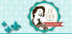 julia-recipe-jc100 / Weekly Julia Child Recipes - Love her!