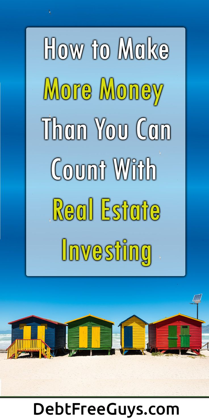 Traditional retirement investing feels inadequate, doesn't it? That's why you must listen to this podcast about smart real estate investing. It'll help you retire early and retire happy! Share the wealth. via @DebtFreeG