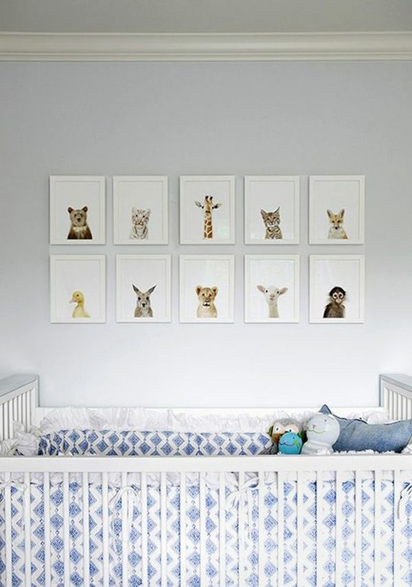 Die besten 25 babyzimmer gestalten ideen auf pinterest babyzimmer baby kinderzimmer und Babyzimmer gestalten junge