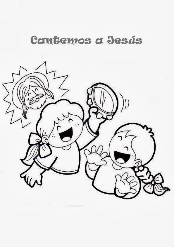 Mejores 140 imágenes de Catequesis para niños en Pinterest | Escuela ...