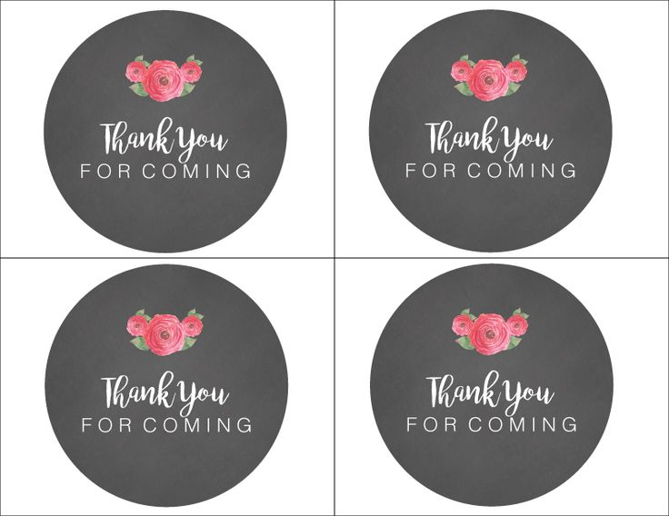 circle gift tag template - personalized wedding favor circle label stickers for party