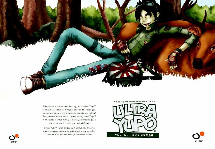 Ultra Yupo Vol.2 - 2010//http://www.suryapalacejaya.com/gallery/detail/11