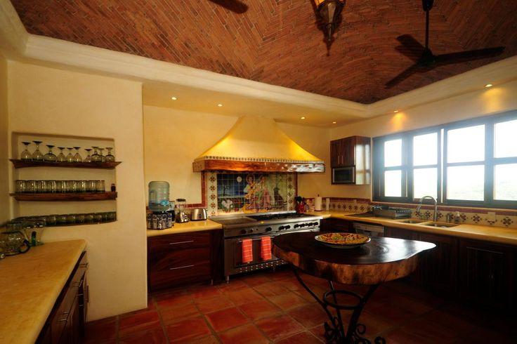 635 best 513 Bohemian Kitchen images on Pinterest  : 906ff9bcae70c2389bba1a5df61c8819 mediterranean kitchen mediterranean style from www.pinterest.com size 736 x 490 jpeg 53kB