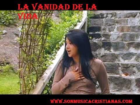 Katty Mazariegos - Vanidad de la vida