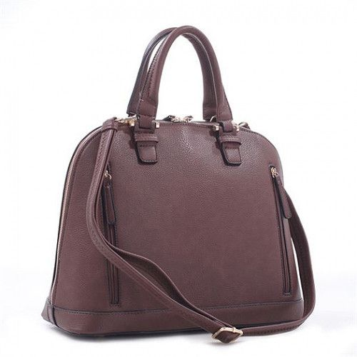 Aubree Concealed Carry Satchel