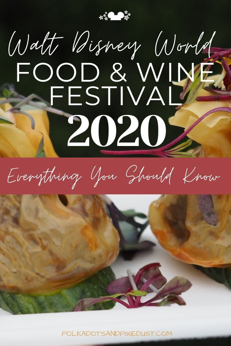 Epcot Food And Wine Festival For Beginners Polka Dots And Pixie Dust Disney Blog In 2020 Wine Recipes Wine Festival Epcot Food