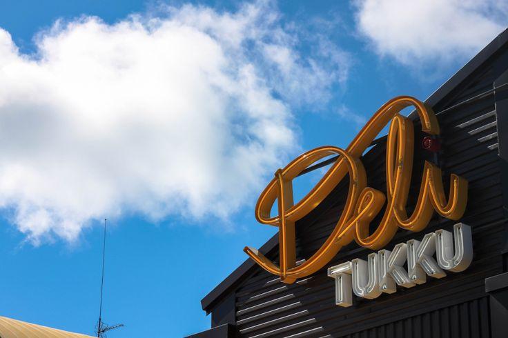 DeliTukku #visitsouthcoastfinland #delitukku #Finland #food #drink #candy #Suomi #ruoka #juoma #karkki