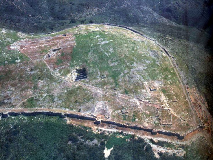 Ancient Plevron