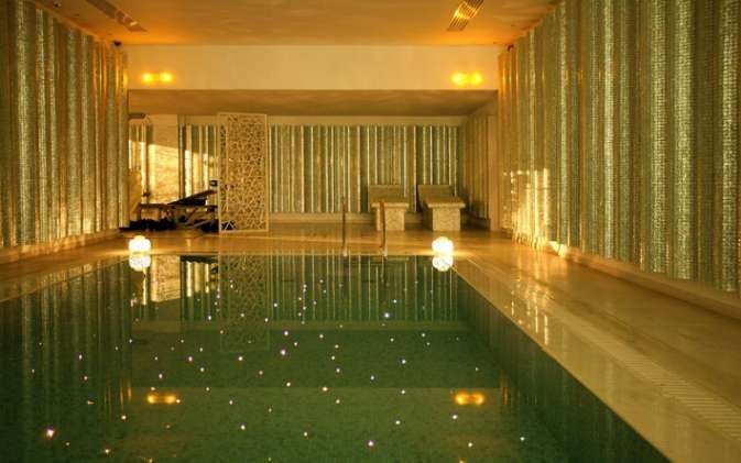 SALVATOR Villas & Spa Hotel  Parga hotels
