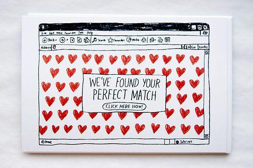 Happy Valentines day by Adam J. Kurtz