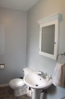light french gray -  behr