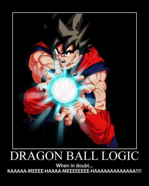 Funny Dragon Ball Z Abridged Memes : Best funny dragon ball z memes images on pinterest