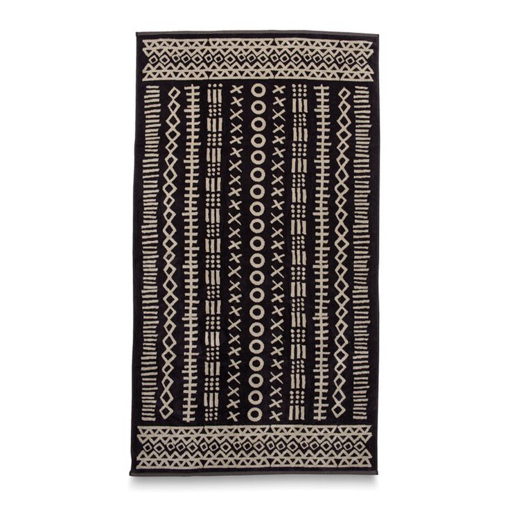 Seydou Beach Towel | Citta Design $79.90