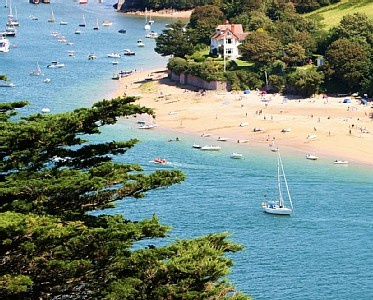 Salcombe, Devon UK. One of my fav places on earth!
