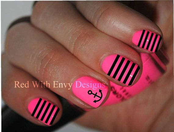 Best Cricut Vinyl Nail Art Images On Pinterest Nail Decals - How to make vinyl nail decals with cricut