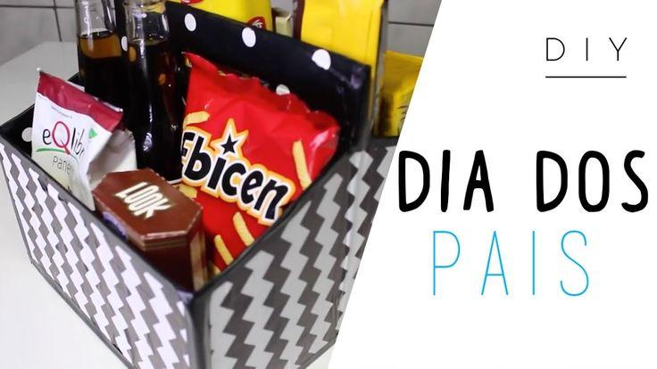DIY: DIA DOS PAIS | SOSdica