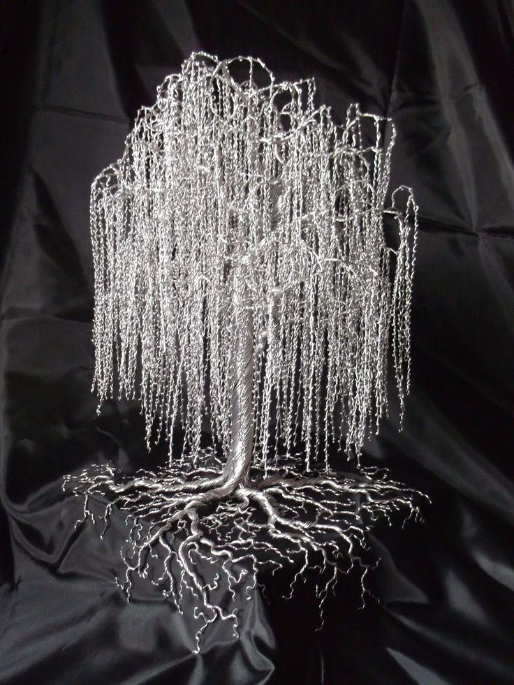 Pin By Casey Gibbs On Metal Tree Art Decor Metal Tree