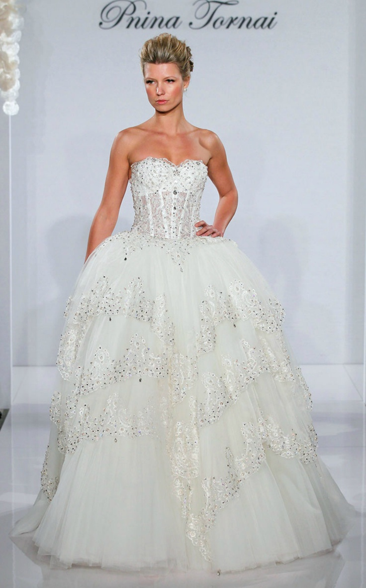Alfred angelo dream maker wedding dress   best Here comes the bride images on Pinterest  Romanticism The