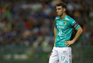Mauro Boselli admitió que el gol que le hizo a Toluca en el partido del sábado 18 de marzo en el Nou Camp no debió contar.