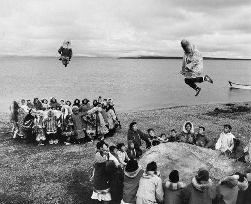 Alaska life - Ralph Crane