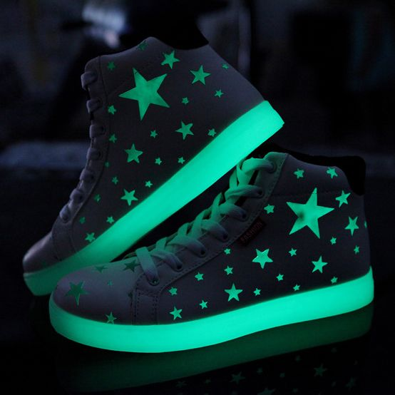 """Korean luminous stars shoes CuteKawaiiHarajukuFashionClothing&AccessoriesWebsite.SponsorshipReview&AffiliateProgramopening beautiful cool luminous shoescome on use this coupon code """"pinscute"""" to get all 10% off shop now for lowest price."""