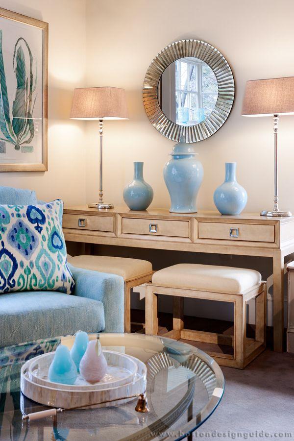 The Cottage | Interior Design in Concord, MA