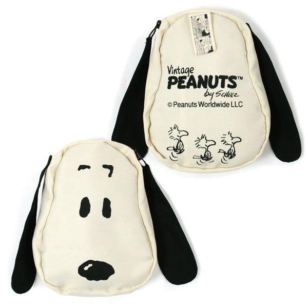 Boofoowoo × PEANUTS goods #boofoowoo #peanuts #snoopy