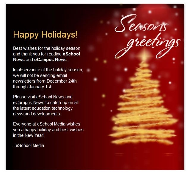 24 best holiday greetings from cvcc our business partners images eschoolmedia m4hsunfo
