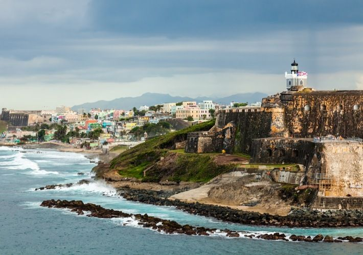 Best Rated Shore Excursions & Cruise Excursions in San Juan, Puerto Rico