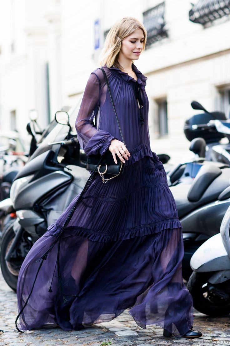 Paris Haute Couture recap | A Love is Blind - Paris Haute Couture 2015 #persole #persoleshade