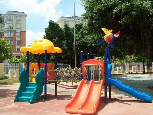 Top 5 #plastic #playground #equipment for outdoor activity
