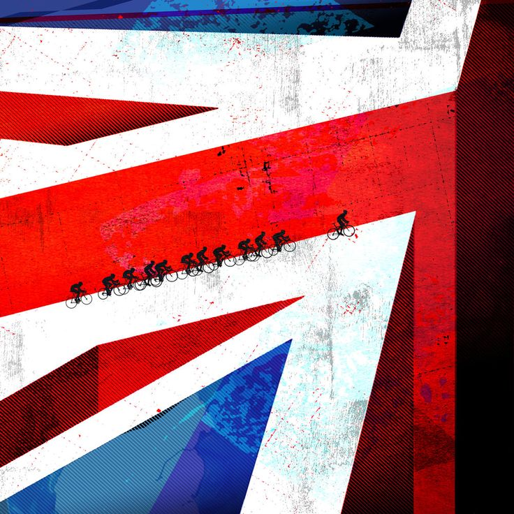 THE FUTURE OF BRITISH CYCLING - PROCYCLING MAGAZINE