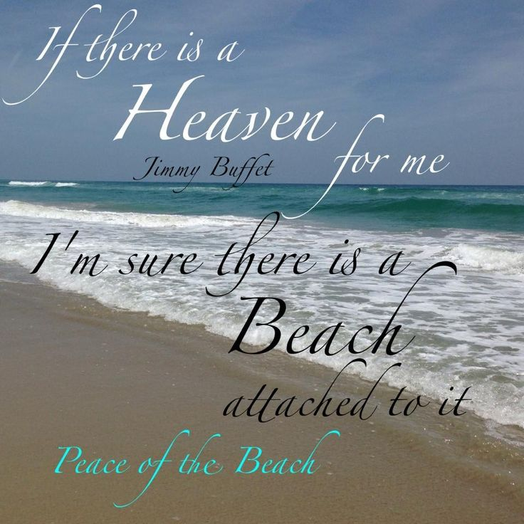 Heaven Is For Real Book Quotes: 17 Best Images About Beach Quotes On Pinterest