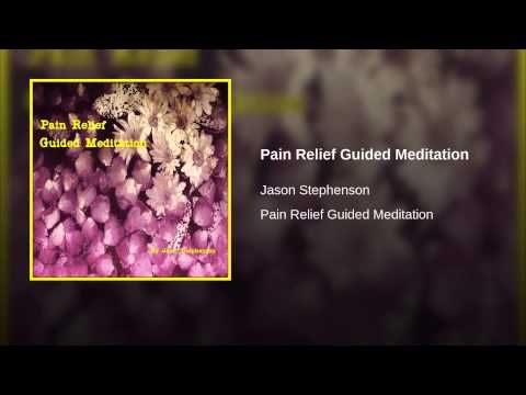 PAIN Relief Guided Meditation (Self Help GEM)=>PLAY daily to find Comfort, Drift into Deep Healing Sleep