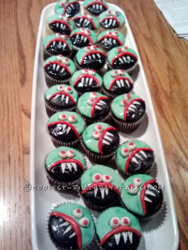149 best images about Halloween Cakes on Pinterest ...