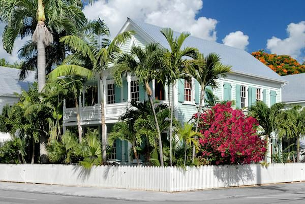 key west homes | Key West Home For Sale- 631 Southard Street- Solares Hill Beauty