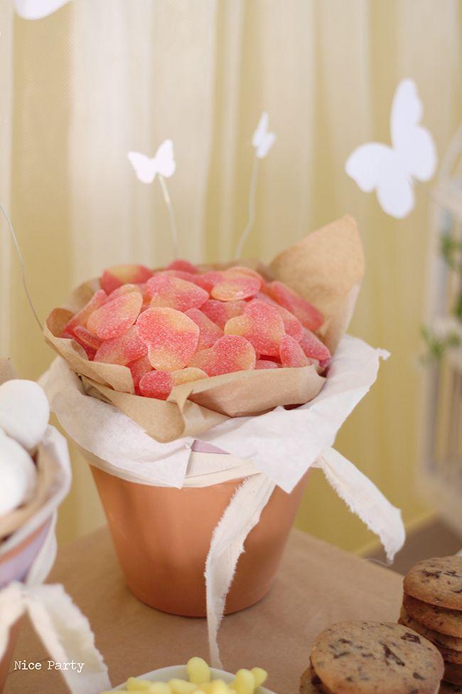 Nice Party:El primer cumpleaños de Ariadna | Niceparty