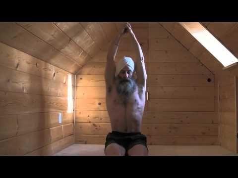 SAT KRIYA w/ GuruPrem Khalsa - YouTube