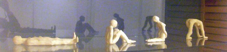 keramiikkaa vuodelta 2007