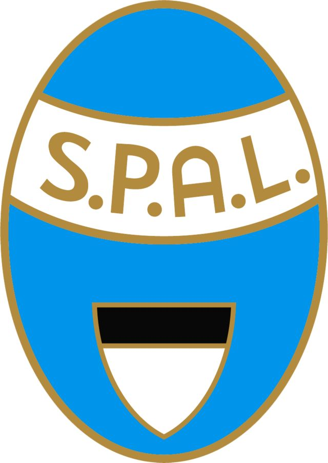 S.P.A.L of Italy crest.