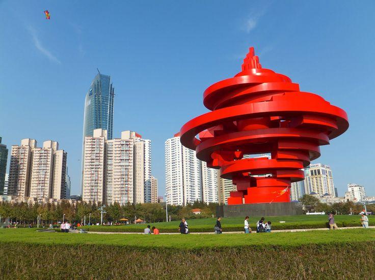 Qingdao - China