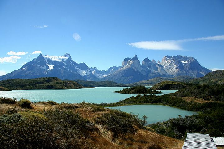 Le Chili et l'Argentine possèdent des paysages à couper le souffle, la preuve!