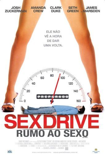 Sex drive streaming