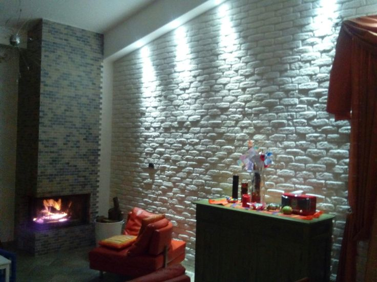 38 best pareti in pietra ricostruita primiceri images on pinterest - Parete pietra ricostruita ...