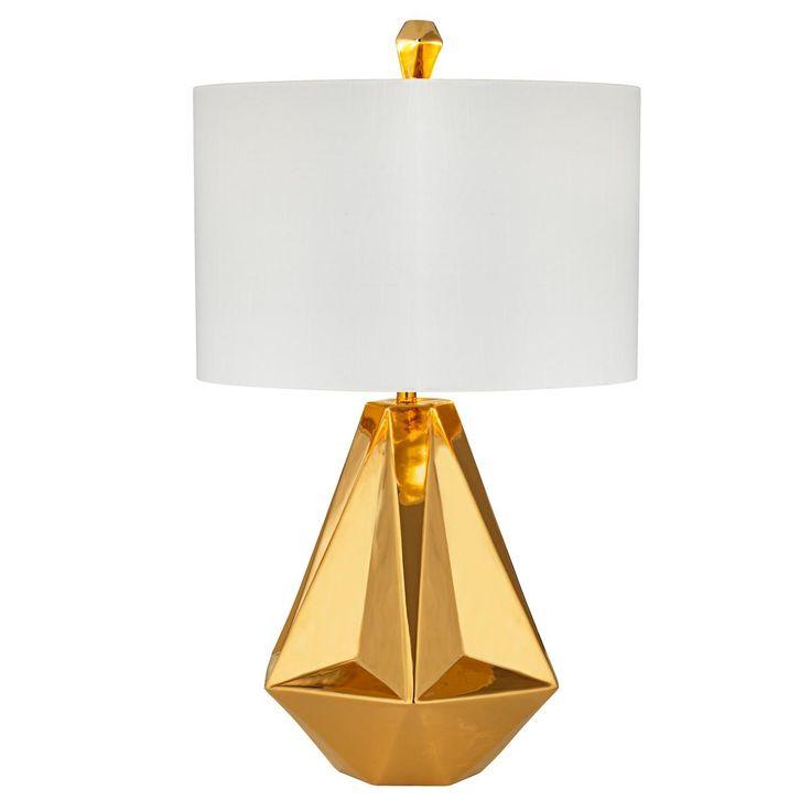 shining prism table lamp cabi lighting wayfair xenon