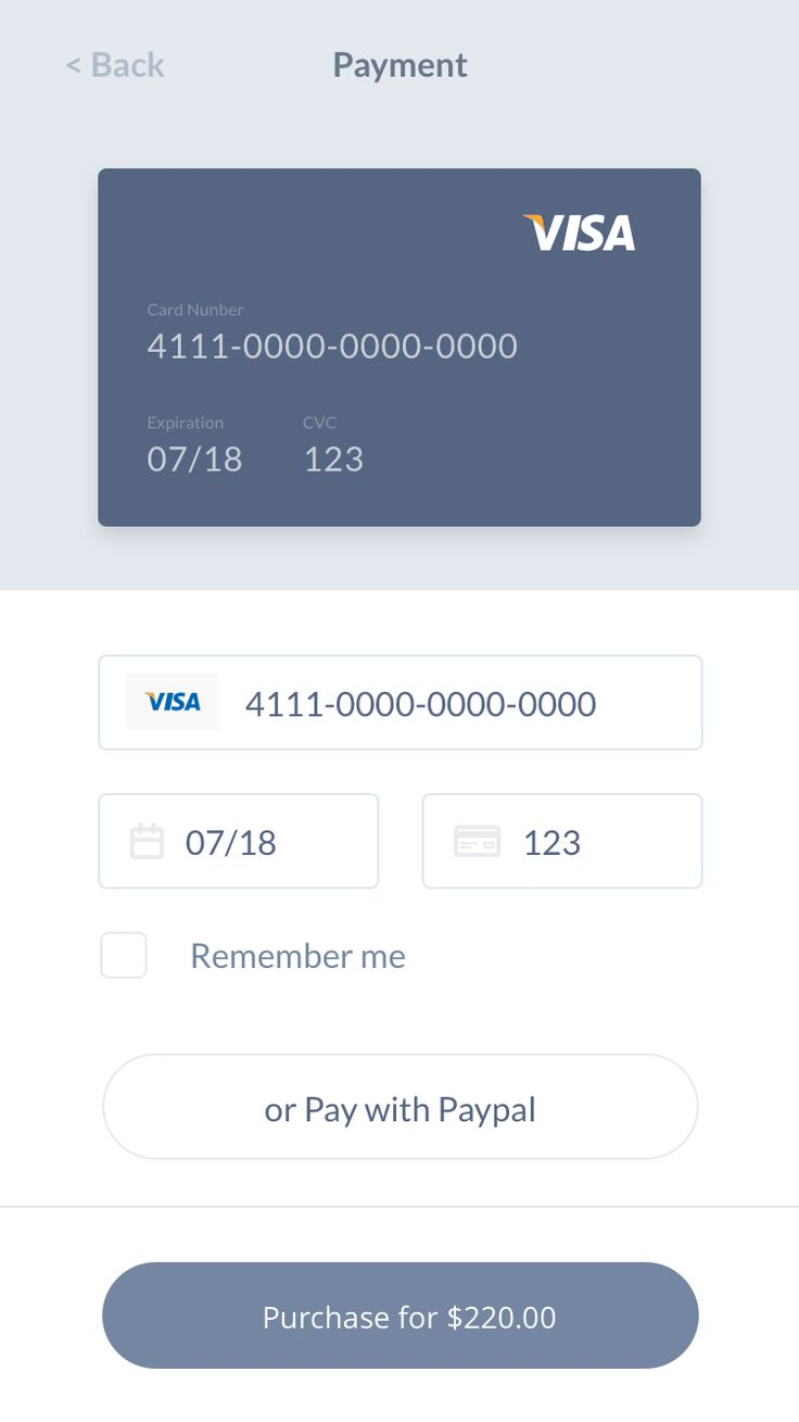 002 credit card checkout screen 2x